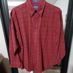 Pendleton shirt